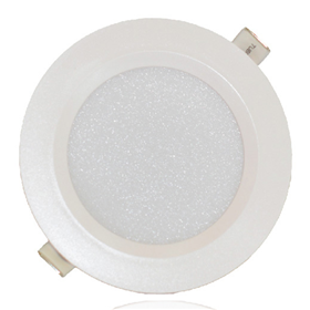 Đèn led downlight model DA 7W Clisun