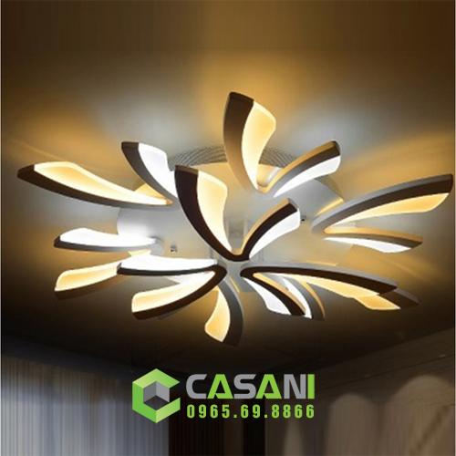 Đèn mâm hiện đại CMH08-9